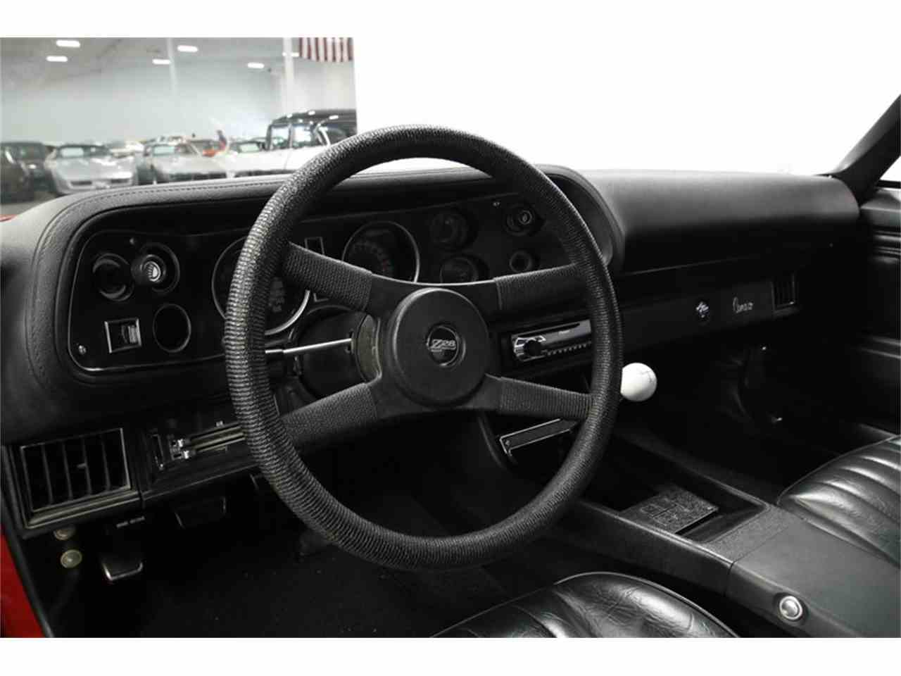 Large Picture of Classic 1971 Camaro Z28 located in Concord North Carolina - $43,995.00 - MC8K