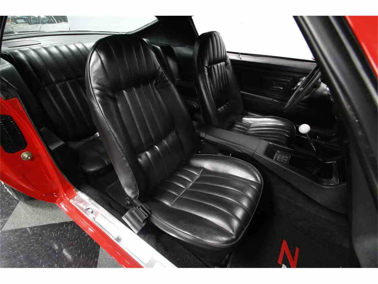 Large Picture of '71 Camaro Z28 located in North Carolina Offered by Streetside Classics - Charlotte - MC8K