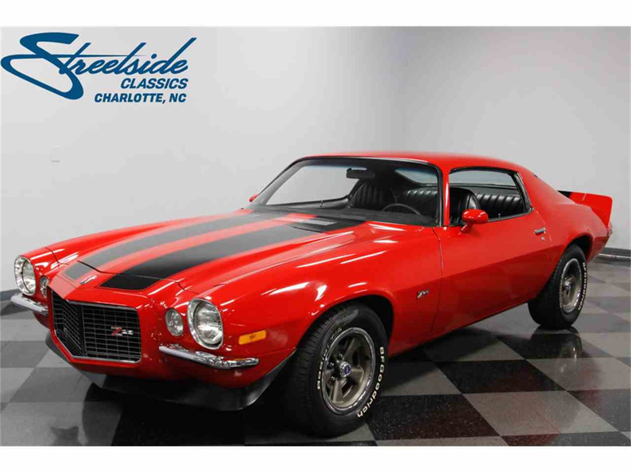 Large Picture of 1971 Camaro Z28 Offered by Streetside Classics - Charlotte - MC8K