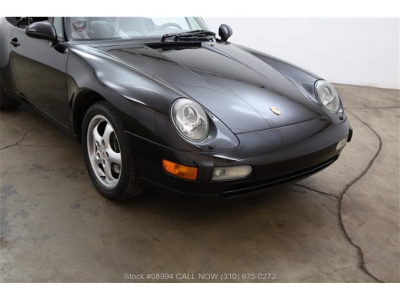 Large Picture of '95 993 - MC8O