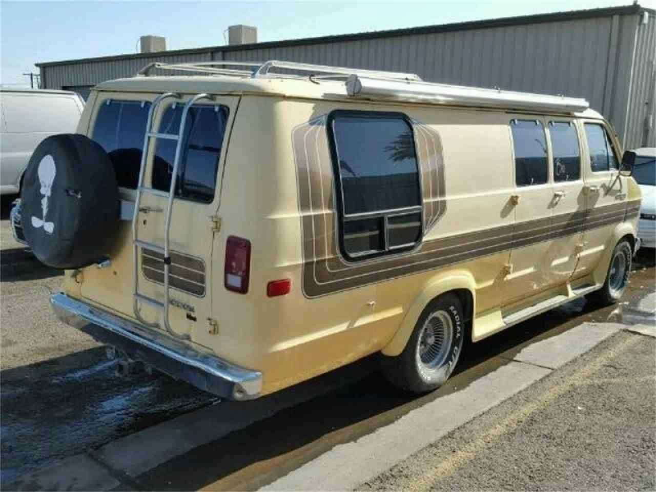 100+ 1979 Dodge Van For Sale – yasminroohi