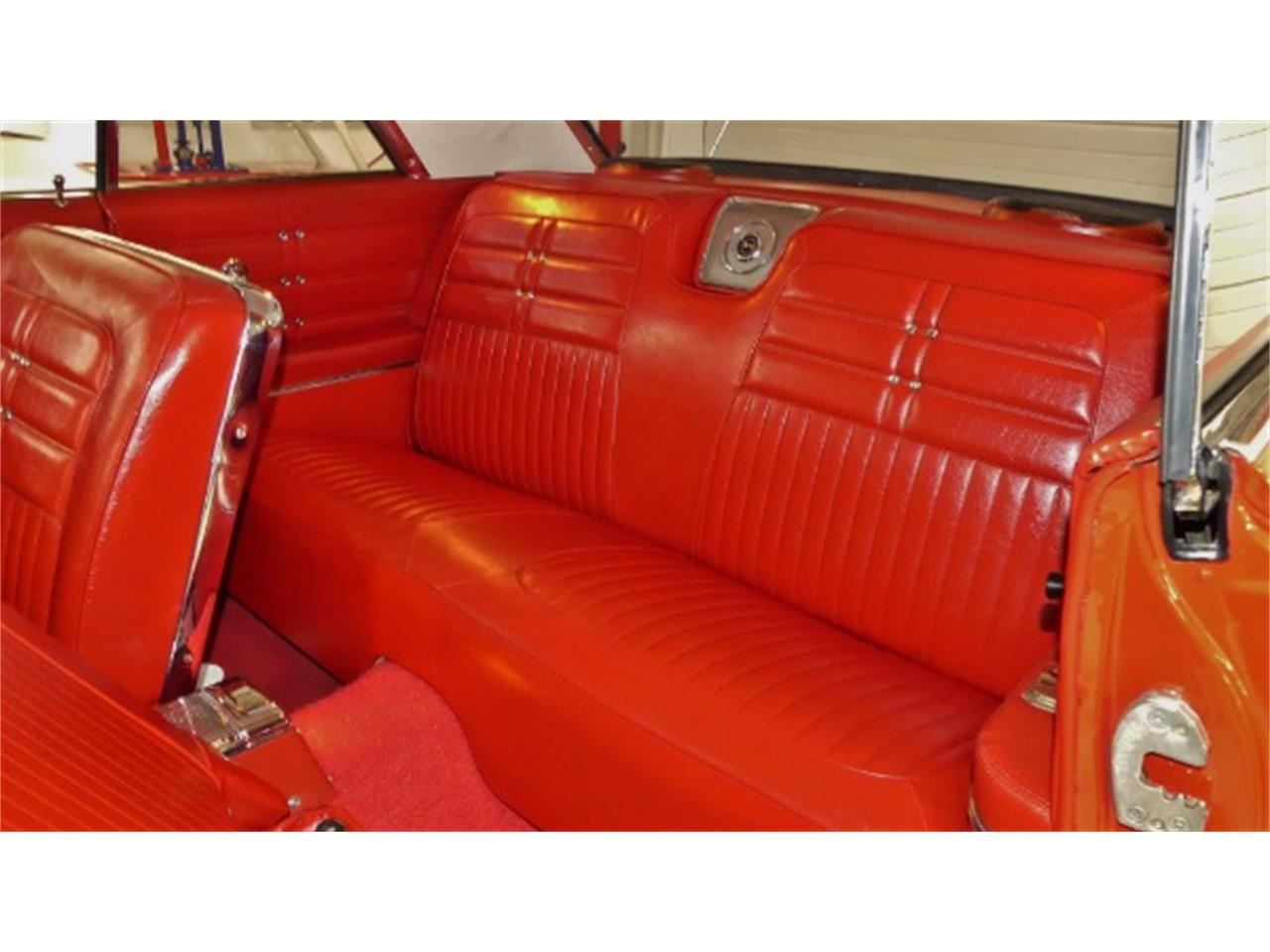 Large Picture of '63 Impala - MC8Z