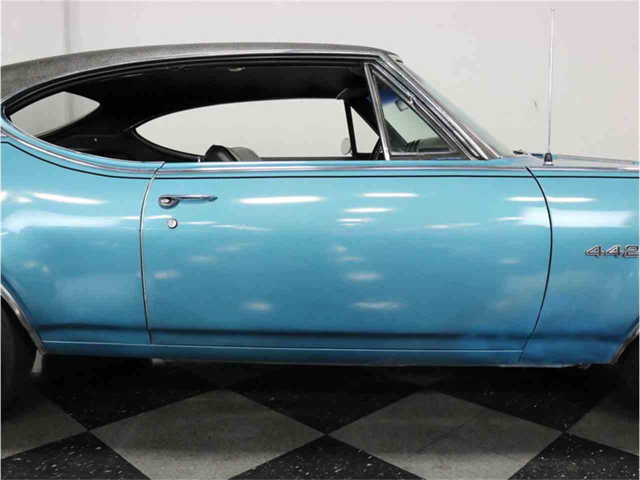 1968 Oldsmobile 442 for Sale | ClassicCars.com | CC-1042312
