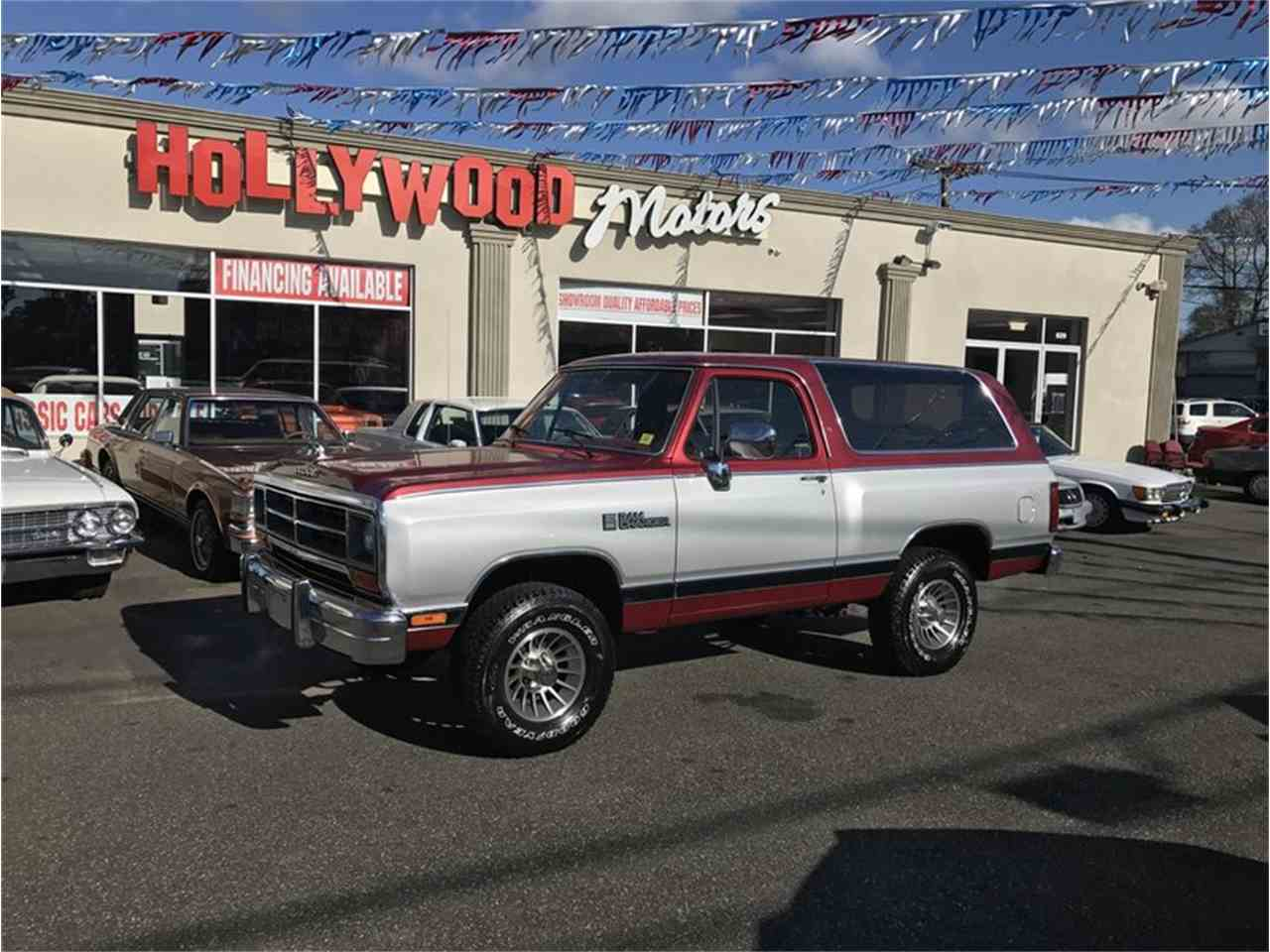 dodge side sale ramcharger collectible news nevertheless automobile left classic for view magazine