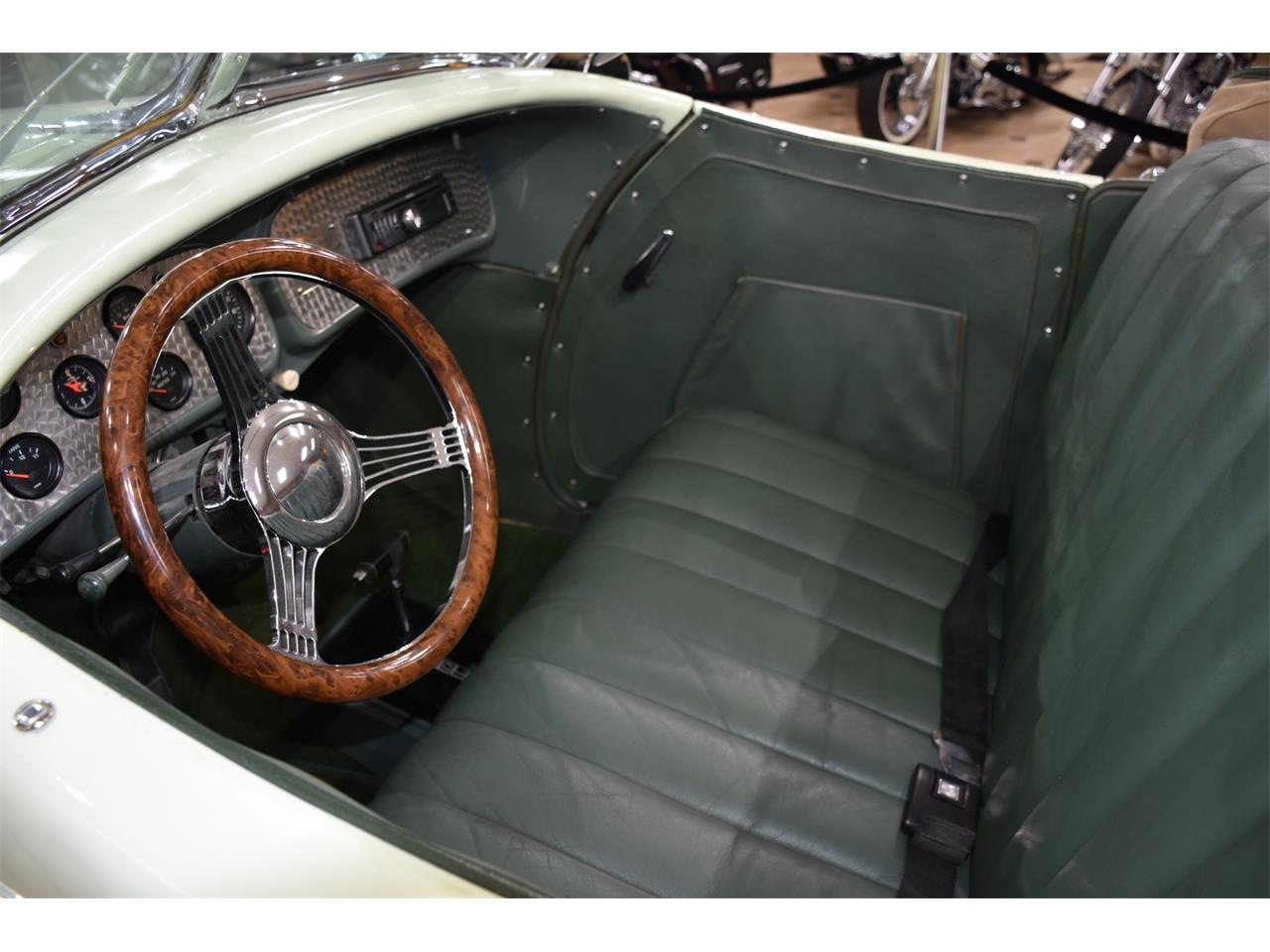 Large Picture of '35 Boattail located in Florida Auction Vehicle - MC9J