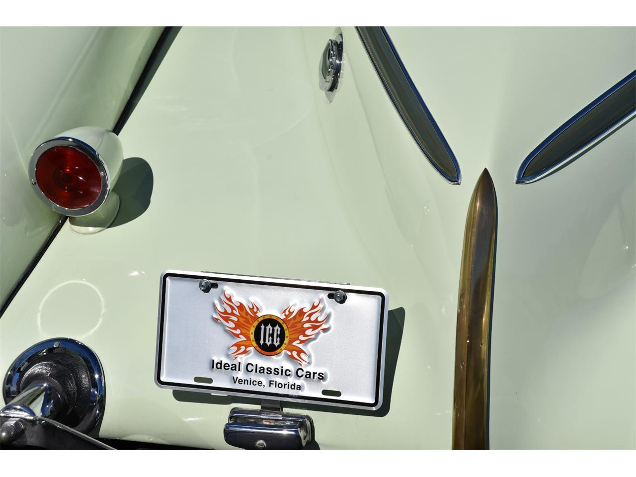 Large Picture of '35 Auburn Boattail located in Florida Auction Vehicle - MC9J