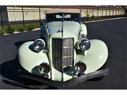 Picture of 1935 Auburn Boattail located in Florida Offered by Ideal Classic Cars - MC9J