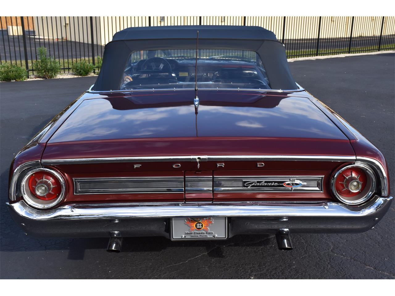 Large Picture of '64 Galaxie - MC9L