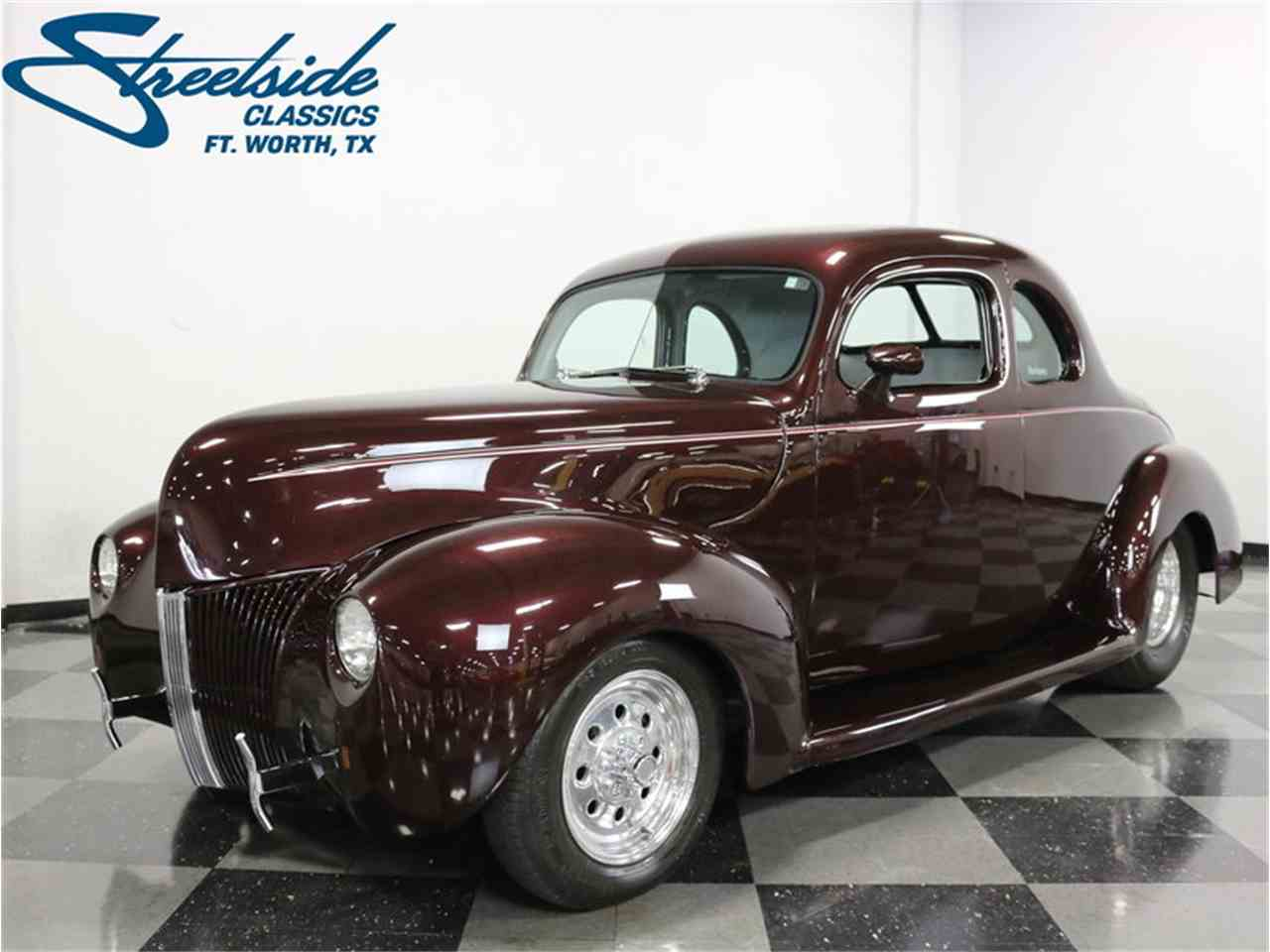 1940 Ford Coupe for Sale | ClassicCars.com | CC-1042330
