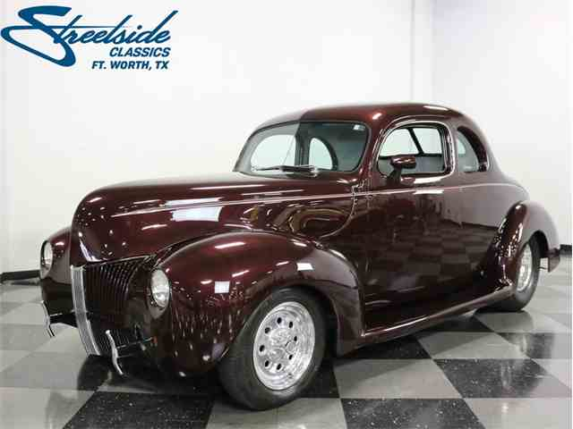Picture of '40 Coupe - MC9M
