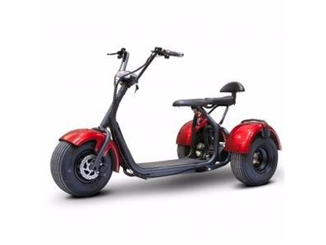 Picture of 2017 E-Wheels EW-21 - $2,195.00 Offered by  - MC9O
