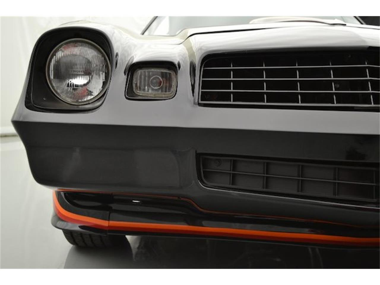 Large Picture of '79 Camaro Z28 - MANE