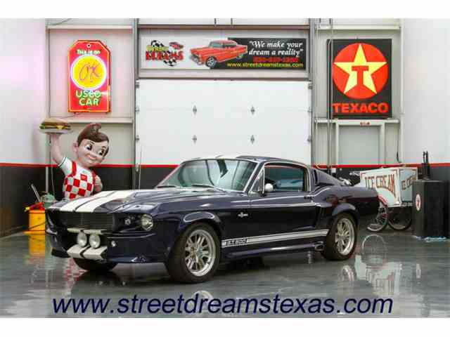 Picture of '67 Mustang - MCA4