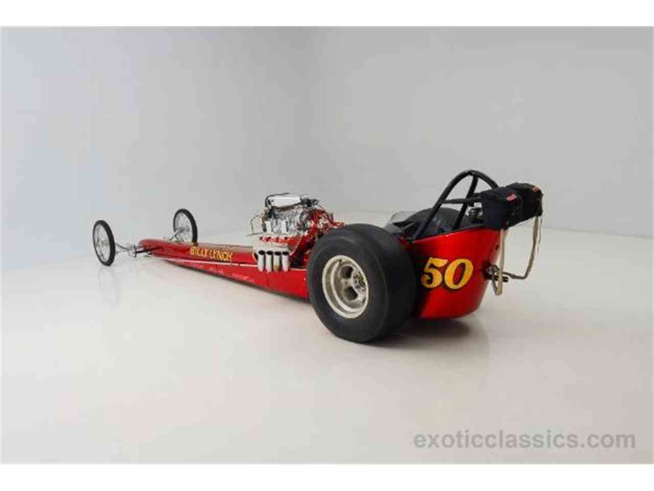 Large Picture of '68 Race Car - MCA5