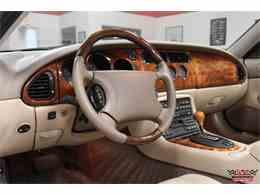 Picture of '98 Jaguar XK8 located in Illinois - MCA6