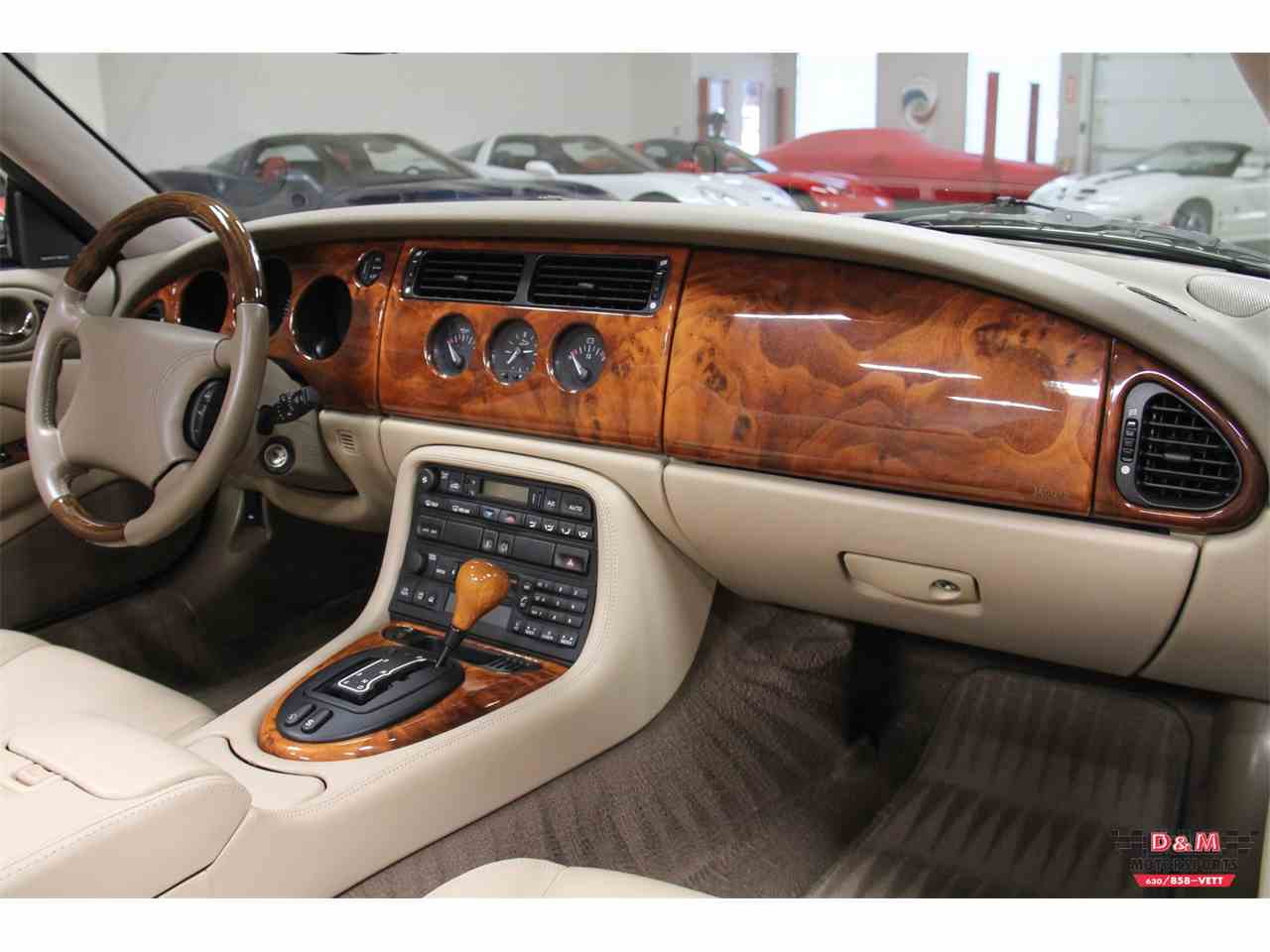 Large Picture of '98 XK8 Offered by D & M Motorsports - MCA6