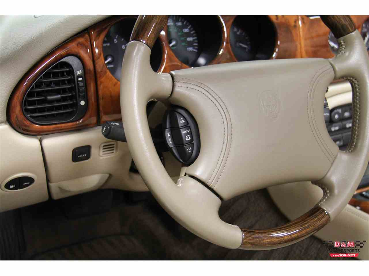 Large Picture of 1998 XK8 located in Illinois Offered by D & M Motorsports - MCA6
