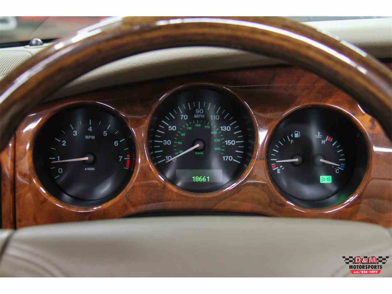 Large Picture of '98 XK8 - $16,995.00 Offered by D & M Motorsports - MCA6