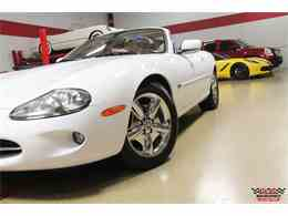 Picture of '98 XK8 located in Glen Ellyn Illinois Offered by D & M Motorsports - MCA6