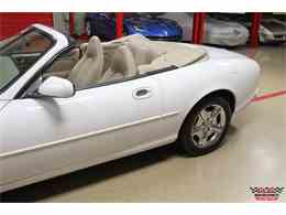 Picture of 1998 XK8 Offered by D & M Motorsports - MCA6