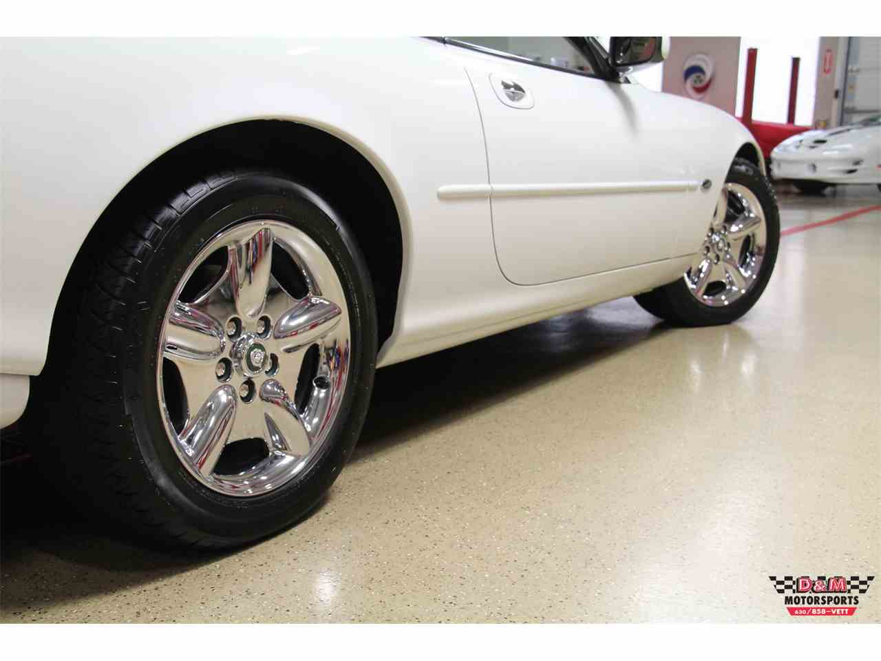 Large Picture of '98 XK8 located in Illinois Offered by D & M Motorsports - MCA6