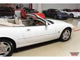 Picture of 1998 Jaguar XK8 - MCA6