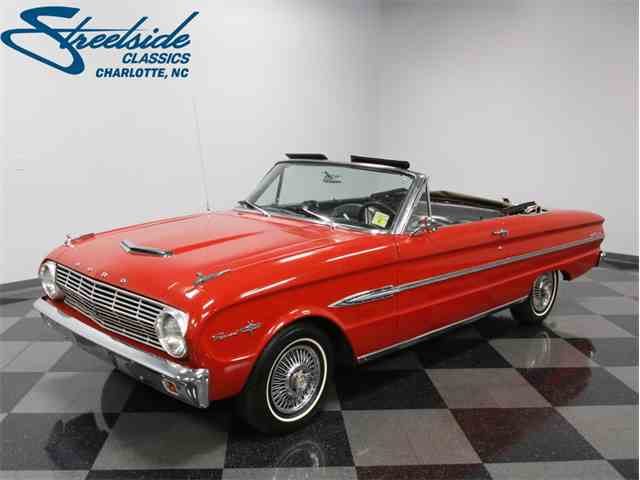 Picture of '63 Falcon - MCA9