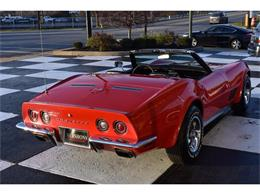 Picture of '72 Corvette - MCAK