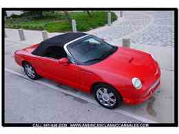 Picture of 2004 Ford Thunderbird - $12,440.00 - MCAN