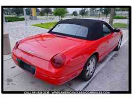 Picture of '04 Ford Thunderbird located in Sarasota Florida - $12,440.00 - MCAN