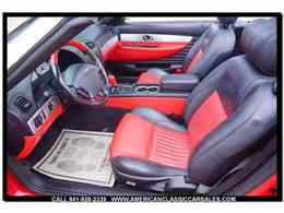 Picture of '04 Ford Thunderbird located in Florida Offered by American Classic Car Sales - MCAN