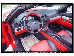 Picture of '04 Thunderbird - $12,440.00 Offered by American Classic Car Sales - MCAN