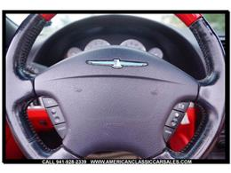 Picture of 2004 Ford Thunderbird - $12,440.00 Offered by American Classic Car Sales - MCAN