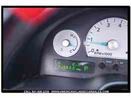 Picture of 2004 Ford Thunderbird Offered by American Classic Car Sales - MCAN