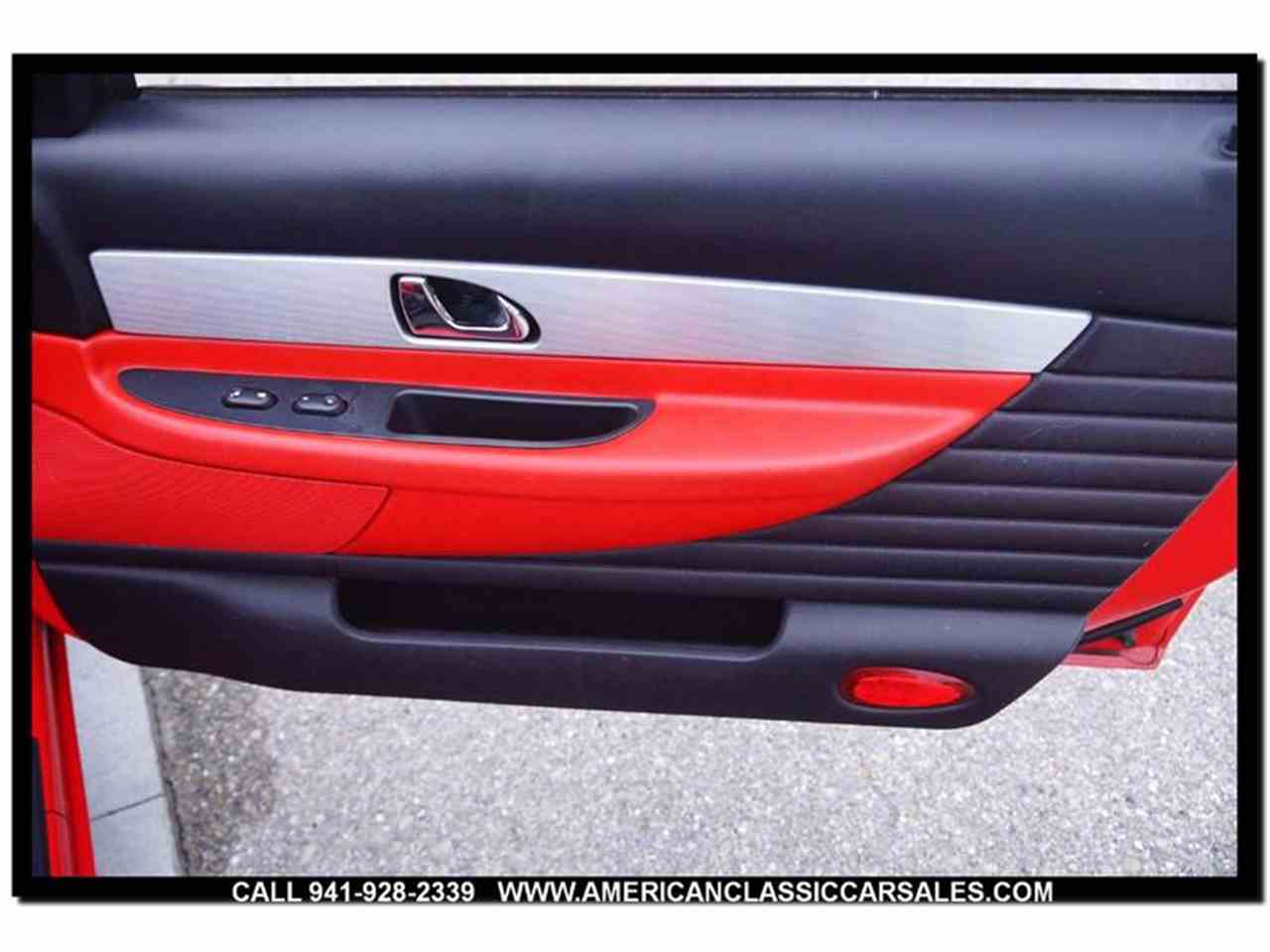 Large Picture of 2004 Thunderbird Offered by American Classic Car Sales - MCAN