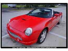 Picture of '04 Ford Thunderbird - $12,440.00 - MCAN