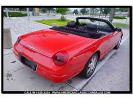 Picture of 2004 Thunderbird located in Florida - $12,440.00 - MCAN