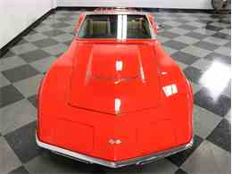 Picture of Classic 1971 Chevrolet Corvette located in Texas Offered by Streetside Classics - Dallas / Fort Worth - MCB2