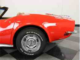 Picture of 1971 Chevrolet Corvette Offered by Streetside Classics - Dallas / Fort Worth - MCB2