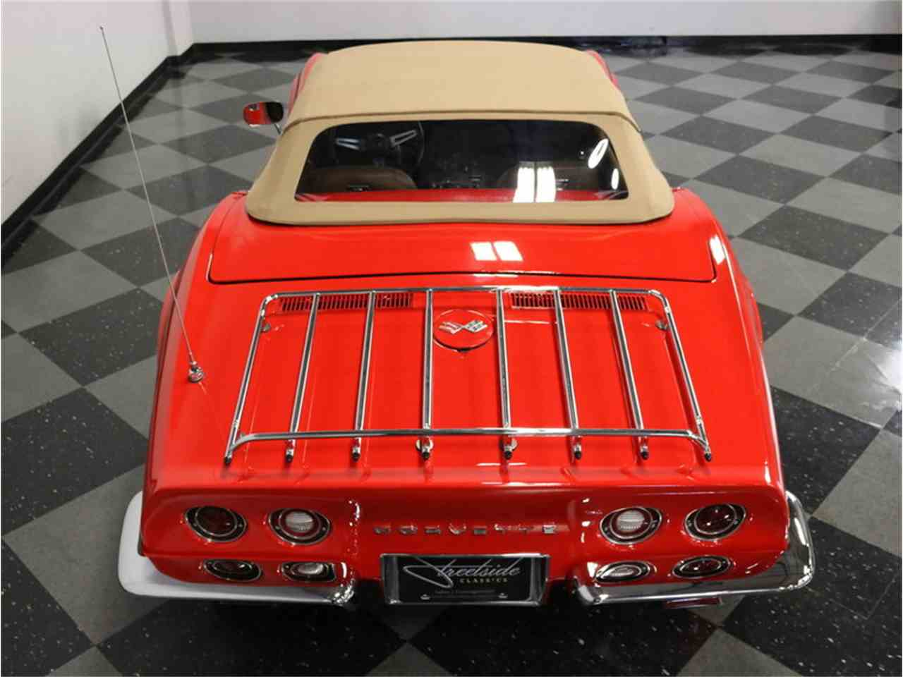 Large Picture of 1971 Corvette - $37,995.00 - MCB2