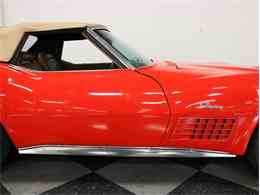 Picture of Classic '71 Chevrolet Corvette located in Ft Worth Texas - $37,995.00 - MCB2