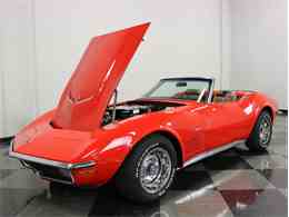 Picture of 1971 Corvette - $37,995.00 Offered by Streetside Classics - Dallas / Fort Worth - MCB2
