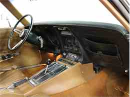 Picture of 1971 Corvette located in Texas Offered by Streetside Classics - Dallas / Fort Worth - MCB2