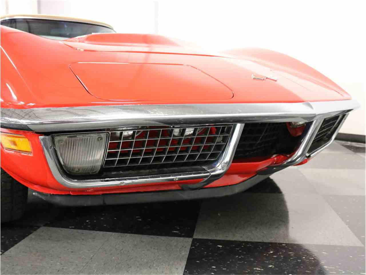 Large Picture of Classic '71 Chevrolet Corvette Offered by Streetside Classics - Dallas / Fort Worth - MCB2