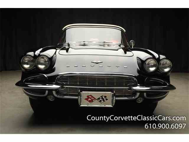 Picture of '61 Corvette - MCB4