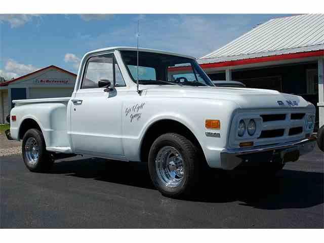 Picture of '68 C/K 1500 - MCBB