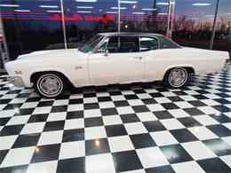 Picture of Classic '66 Chevrolet Caprice located in Kansas - $29,900.00 Offered by Wagners Classic Cars - MCBU