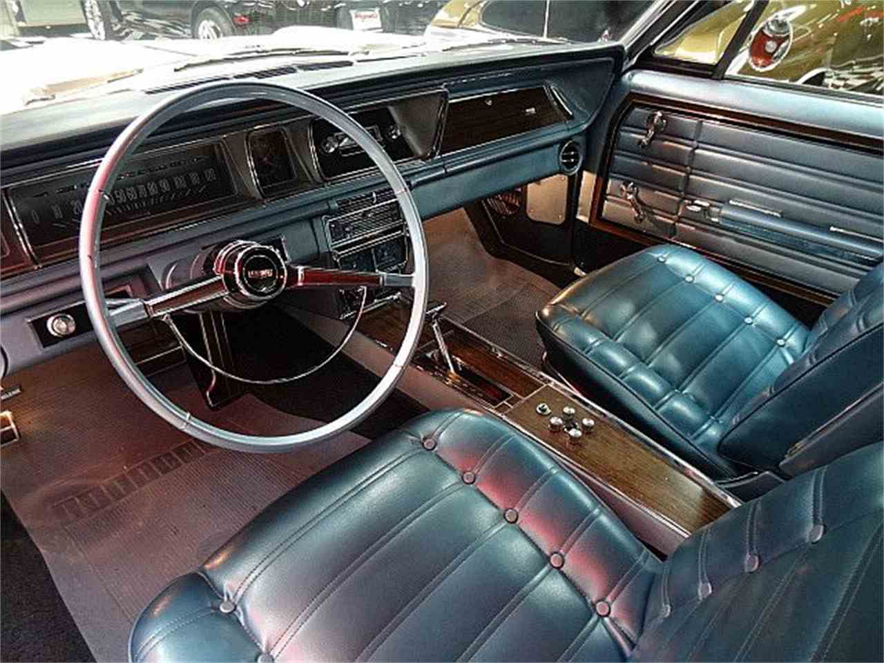 Large Picture of 1966 Caprice - $29,900.00 Offered by Wagners Classic Cars - MCBU