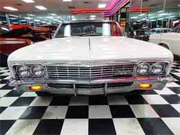 Picture of 1966 Chevrolet Caprice located in Bonner Springs Kansas - $29,900.00 Offered by Wagners Classic Cars - MCBU