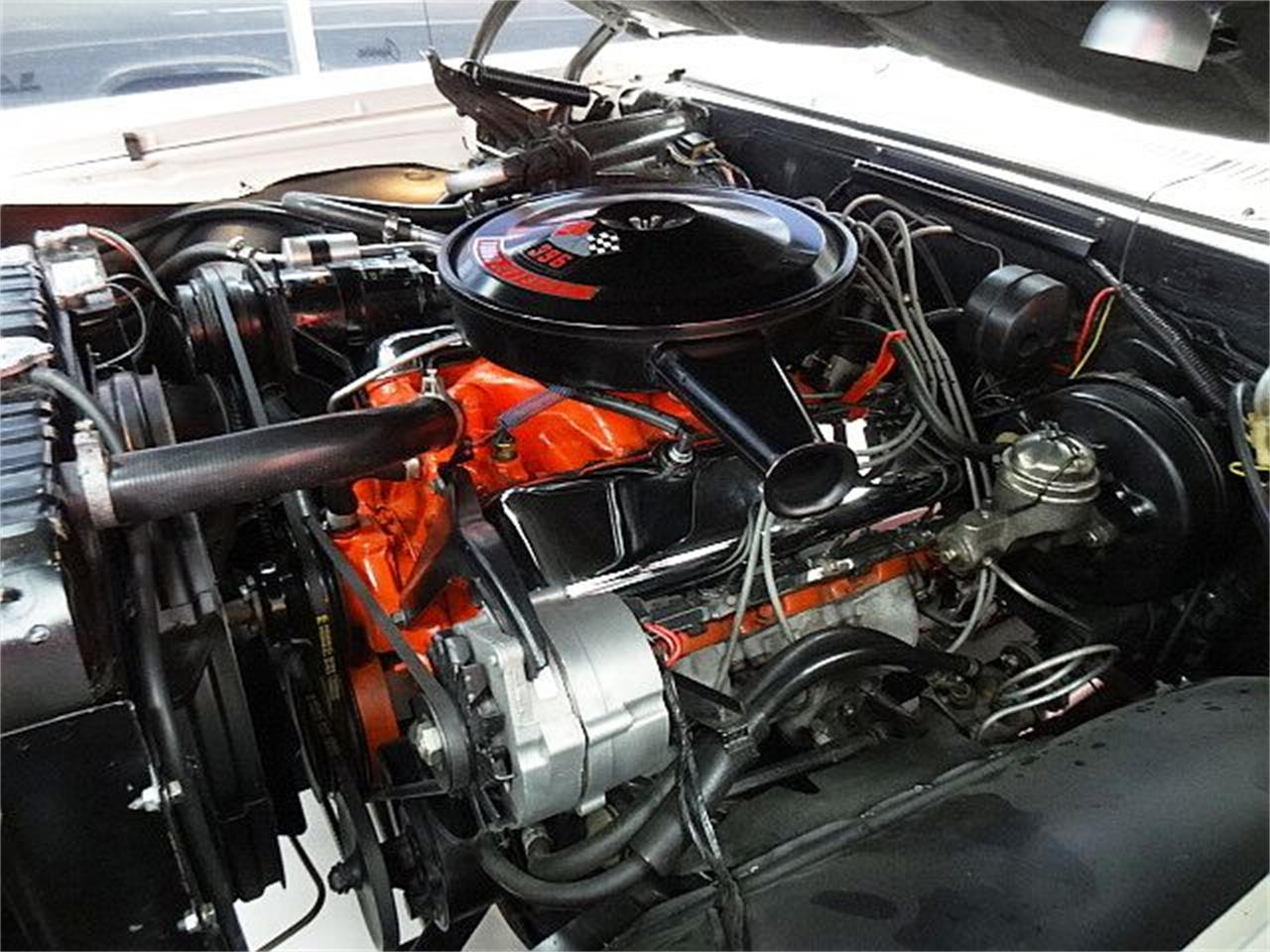 Large Picture of '66 Caprice - MCBU